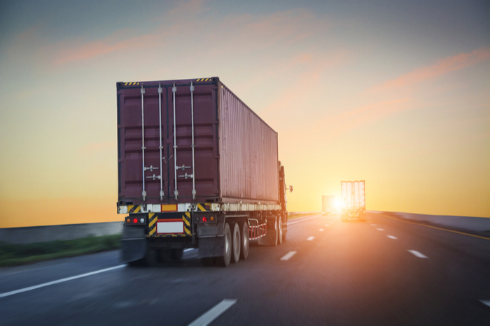 Logistics Can Help Your Small Business