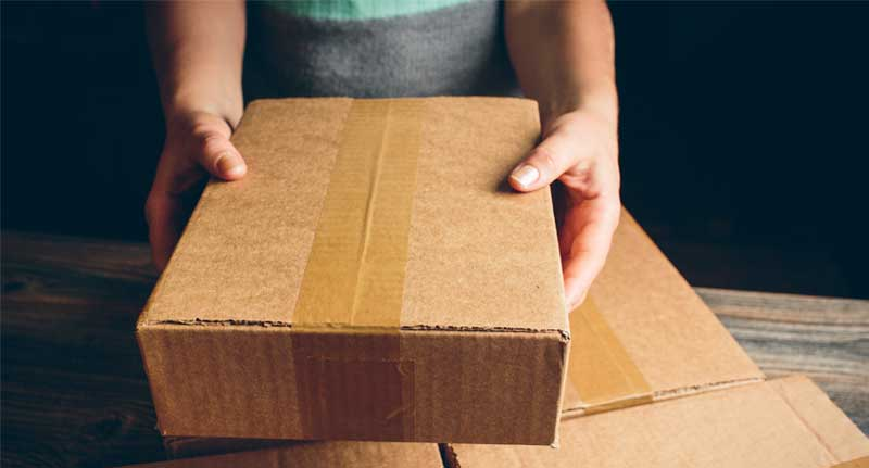 4 Best Practices for Shipping Packages